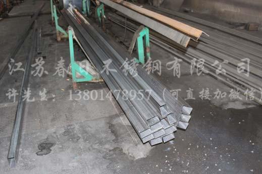 戴南不銹鋼生產廠家介紹不銹鋼工業焊管優勢